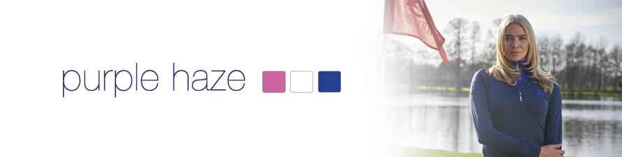Purple Haze (Winter 2016)